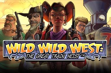Wild Wild West - proovi mängu tasuta