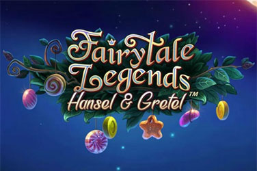 Hansel and Gretel Slot