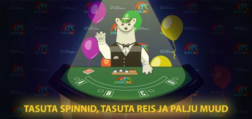 Coolbeti sünnipäevamängud
