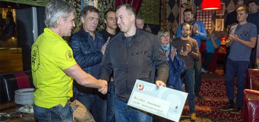 Paf live-ennustuse meistrikad - eelvõistlus Tallinnas ja finaal Ahvenamaal