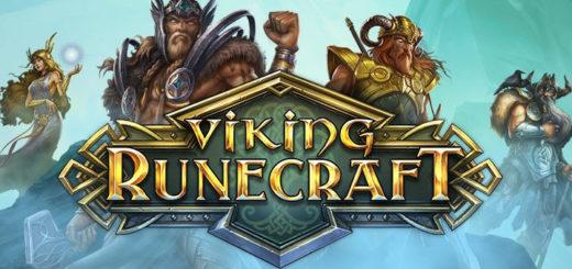 Viking Runecraft rahaliste auhindadega slotiturniir