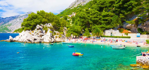 Club Paf Horvaatia reisiloos - kokku loosis 24 reisipaketti kahele