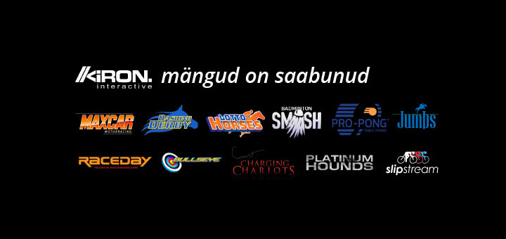 Chanz kasiinos nüüd Kiron Virtual Sport mängud