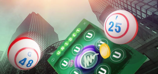 Unibet bingo kraapekaartidega võid võita iga päev kuni 10 000 eurot sularaha