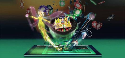 Live kasiino rulett mänguportaalis Paf - tasuta keerutused ja muud auhinnad