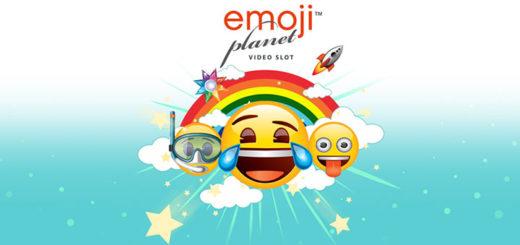 Paf kasiinos Emoji Planet turniirid - võida sularaha, tasuta spinne ja reis Maldiividele