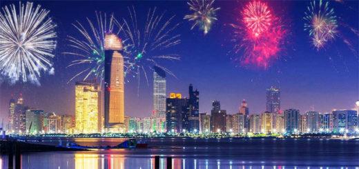 Paf loosib välja 20 Club Paf reisipaketti kahele Dubaisse