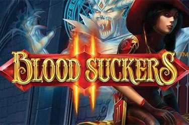 Blood Suckers II slot