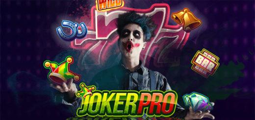 Optibet Eesti Joker Pro kasiinoturniir