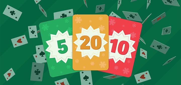 Võida Paf live-kasiino blackjack boonuskaartidega lisaraha
