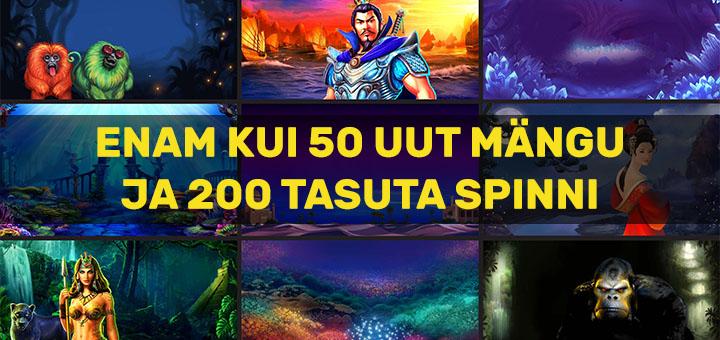Chanz Casino Pragmatic Play mängud ja tasuta spinnid