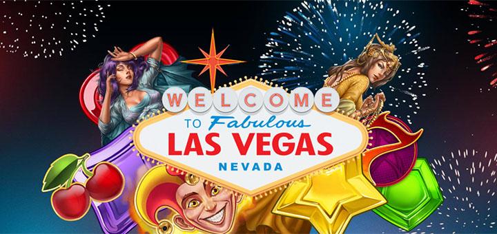 Paf Mystery auhinnad - Club Paf Las Vegase reisipaketid ja tasuta keerutused