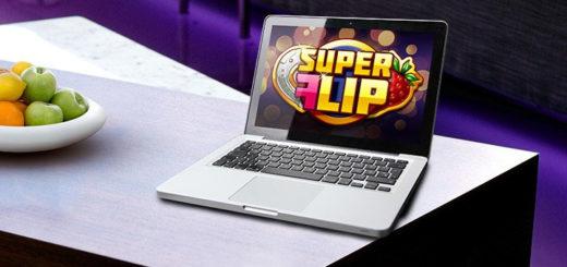 Super Flip tasuta keerutused Unibet kasiinos