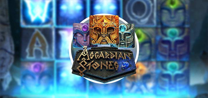 Paf kasiino Asgardian Stones slotiturniirid ja tasuta keerutused