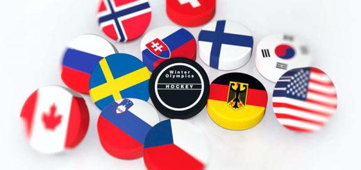 Paf tasuta ennustusmäng - tee olümpiamängude hokiennustusi ja võida Club Paf reisipakett Taani