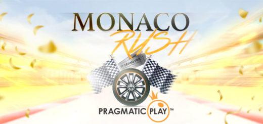Chanz Casino Monaco Rush - mängi ja võida Monaco Grand Prix 2018 VIP elamus