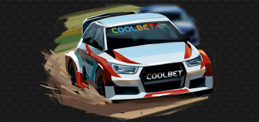 Coolbet WRC 2018 ralli eripakkumine - €20 riskivaba panus