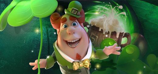 Püha Patricku päeva tasuta spinnid Optibet kasiinos