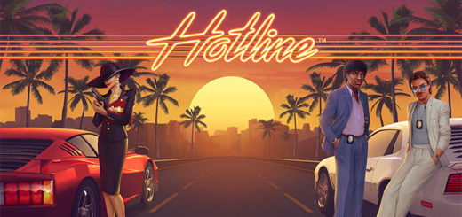 Paf Hotline tasuta spinnid