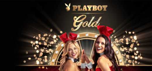 Playboy Gold miniturniir Kingswin kasiinos