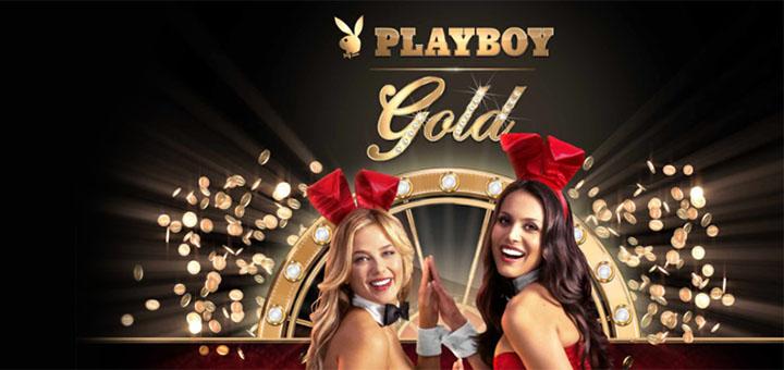 Playboy Gold miniturniir Kingswin kasiinos