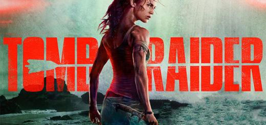 Võida kinopiletid Tomb Raider 2018 filmile või €100 boonusraha