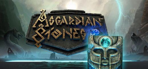 Optibet kasiino Asgardian Stones tasuta spinnide turniir
