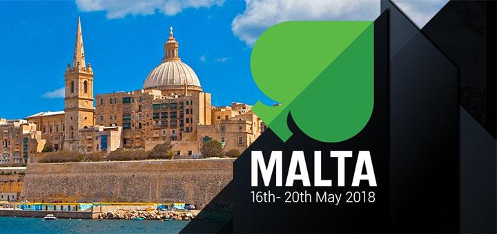 Unibet Open Malta paketid Eesti mängijatele