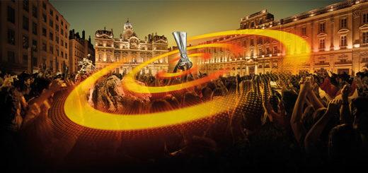 Võida Skybox piletid euroopa jalgpalli finaalile