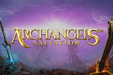 Archangels Salvation mänguautomaat