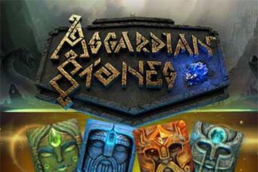 Asgardian Stones mänguautomaat