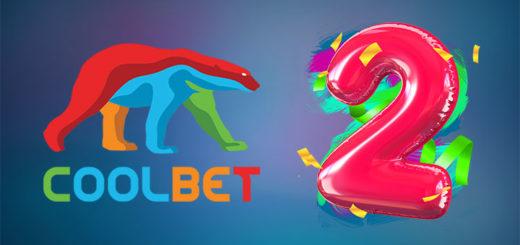Coolbet kasiino sünnipäevakalender 2018