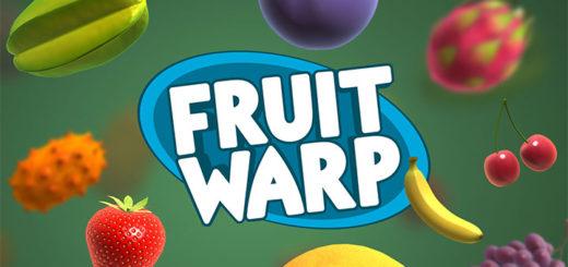 Fruit Warp tasuta spinnid Paf kasiinos