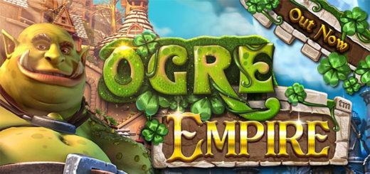Ogre Empire tasuta spinnid Kingswin kasiinos