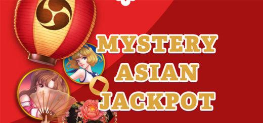 Paf kasiino Aasia teemaliste mängude ühised jackpotid