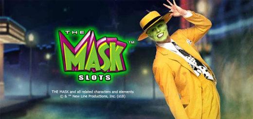 The Mask tasuta spinnid Betsafe kasiinos