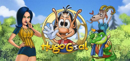 Hugo Goal slotimängu tasuta spinnid ja €130 000 rahaloos Paf kasiinos