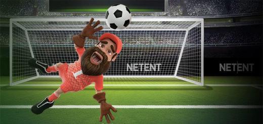 Optibet kasiino Penalty Kick boonusmängus ootavad tasuta spinnid