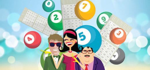 Paf Bingoloos 2018 - tasuta bingopiletid ja rannarätikud