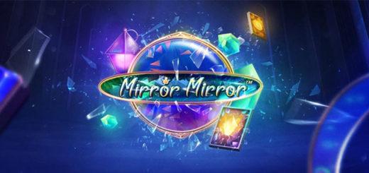 Mirror Mirror tasuta spinnid Betsafe kasiinos