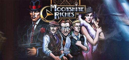 Moonshine Riches tasuta spinnid Betsafe kasiinos