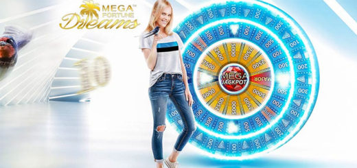 Eesti taasiseseisvumispäeva tasuta spinnid mängus Mega Fortune Dreams