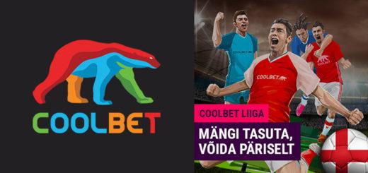Inglise Premier Liiga tasuta ennustusmäng Coolbetis - mängi tasuta, võida päriselt