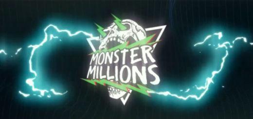 Monster Millions eripakkumised TonyBet kasiinos