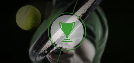 US Open 2018 live otseülekanded Unibet TV's ja €30 000 ennustusvõistlus