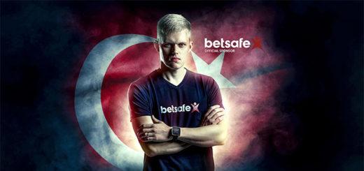 Betsafe superkoefitsient Ott Tänaku võidule WRC Türgi rallil