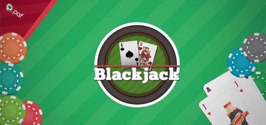Blackjack kampaania Paf kasiinos