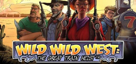 Chanz boonuskood DAILY3 - tasuta spinnid kasiinomängus Wild Wild West