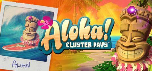 Chanz boonuskood DAILY6 annab tasuta spinnid mängus Aloha