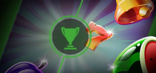 Double Stacks turniir Unibet kasiinos - auhinnafondis €25 000 ja tasuta spinnid